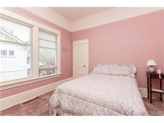 Photo 13: 1057 Monterey Avenue in VICTORIA: OB South Oak Bay Single Family Detached for sale (Oak Bay)  : MLS®# 342614