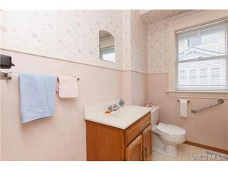 Photo 14: 1057 Monterey Avenue in VICTORIA: OB South Oak Bay Single Family Detached for sale (Oak Bay)  : MLS®# 342614