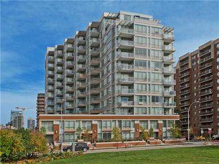 Main Photo: 712 626 14 Avenue SW in Calgary: Connaught Condo for sale : MLS®# C3637747