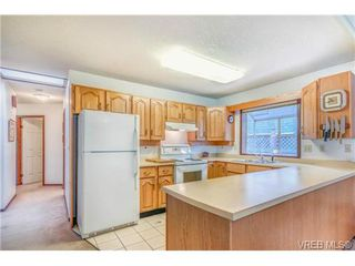 Photo 7: 2255 Woodlawn Crescent in VICTORIA: OB North Oak Bay Single Family Detached for sale (Oak Bay)  : MLS®# 343014