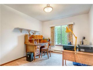 Photo 14: 2255 Woodlawn Crescent in VICTORIA: OB North Oak Bay Single Family Detached for sale (Oak Bay)  : MLS®# 343014