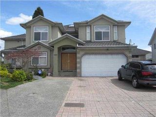 Main Photo: 7580 123A Street in Surrey: West Newton House for sale : MLS®# F1426173