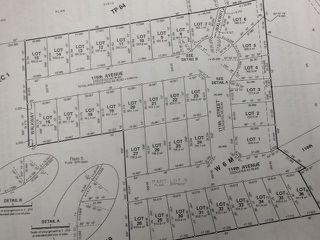 Main Photo: LOT 25 114 Street in Fort St. John: Fort St. John - City NW Land for sale (Fort St. John (Zone 60))  : MLS®# N241505