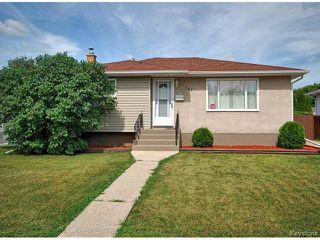 Photo 20: 741 Prince Rupert Avenue in WINNIPEG: East Kildonan Residential for sale (North East Winnipeg)  : MLS®# 1500262