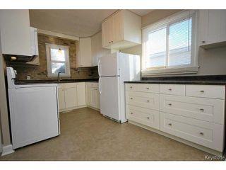 Photo 5: 741 Prince Rupert Avenue in WINNIPEG: East Kildonan Residential for sale (North East Winnipeg)  : MLS®# 1500262