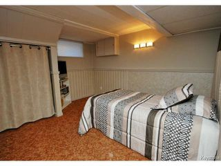 Photo 12: 741 Prince Rupert Avenue in WINNIPEG: East Kildonan Residential for sale (North East Winnipeg)  : MLS®# 1500262