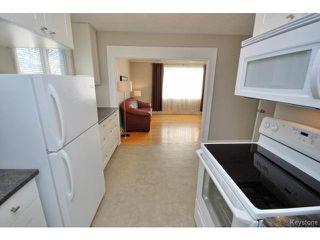 Photo 6: 741 Prince Rupert Avenue in WINNIPEG: East Kildonan Residential for sale (North East Winnipeg)  : MLS®# 1500262
