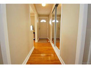 Photo 2: 741 Prince Rupert Avenue in WINNIPEG: East Kildonan Residential for sale (North East Winnipeg)  : MLS®# 1500262