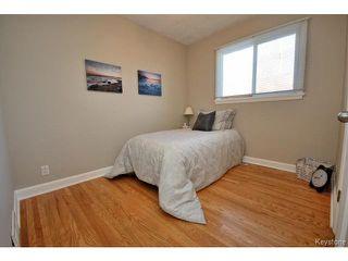 Photo 10: 741 Prince Rupert Avenue in WINNIPEG: East Kildonan Residential for sale (North East Winnipeg)  : MLS®# 1500262