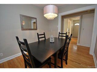 Photo 8: 741 Prince Rupert Avenue in WINNIPEG: East Kildonan Residential for sale (North East Winnipeg)  : MLS®# 1500262