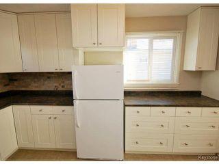 Photo 7: 741 Prince Rupert Avenue in WINNIPEG: East Kildonan Residential for sale (North East Winnipeg)  : MLS®# 1500262