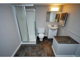Photo 14: 741 Prince Rupert Avenue in WINNIPEG: East Kildonan Residential for sale (North East Winnipeg)  : MLS®# 1500262