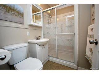 Photo 11: 741 Prince Rupert Avenue in WINNIPEG: East Kildonan Residential for sale (North East Winnipeg)  : MLS®# 1500262