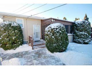 Photo 15: 741 Prince Rupert Avenue in WINNIPEG: East Kildonan Residential for sale (North East Winnipeg)  : MLS®# 1500262