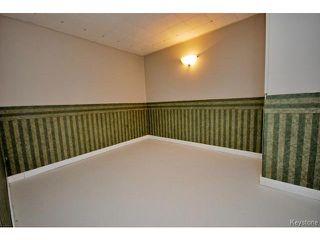 Photo 13: 741 Prince Rupert Avenue in WINNIPEG: East Kildonan Residential for sale (North East Winnipeg)  : MLS®# 1500262