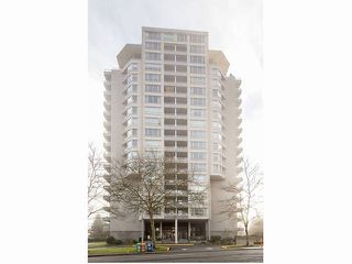 "Photo 1: 303 6070 MCMURRAY Avenue in Burnaby: Forest Glen BS Condo for sale in ""LA MIRAGE"" (Burnaby South)  : MLS®# V1099727"