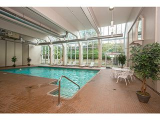 "Photo 14: 303 6070 MCMURRAY Avenue in Burnaby: Forest Glen BS Condo for sale in ""LA MIRAGE"" (Burnaby South)  : MLS®# V1099727"