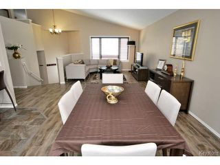 Photo 10: 46 Gaboury Place in LORETTE: Dufresne / Landmark / Lorette / Ste. Genevieve Residential for sale (Winnipeg area)  : MLS®# 1503527