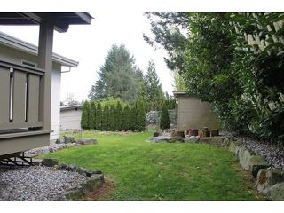 Photo 12: 2967 CASTLE Court in Abbotsford: Abbotsford West House for sale : MLS®# F1438432