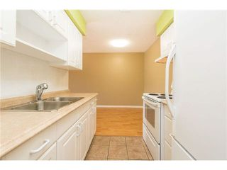 """Photo 3: 106 1955 WOODWAY Place in Burnaby: Brentwood Park Condo for sale in """"DOUGLAS VIEW"""" (Burnaby North)  : MLS®# V1117607"""