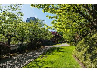 """Photo 18: 106 1955 WOODWAY Place in Burnaby: Brentwood Park Condo for sale in """"DOUGLAS VIEW"""" (Burnaby North)  : MLS®# V1117607"""