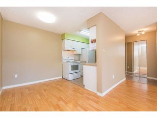 """Photo 12: 106 1955 WOODWAY Place in Burnaby: Brentwood Park Condo for sale in """"DOUGLAS VIEW"""" (Burnaby North)  : MLS®# V1117607"""