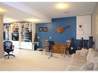 Photo 22: 503 Highwood Drive: Longview House for sale : MLS®# C4008214