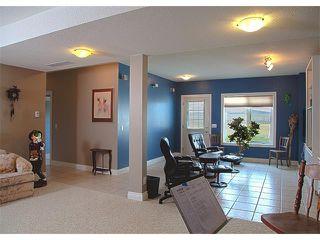 Photo 25: 503 Highwood Drive: Longview House for sale : MLS®# C4008214