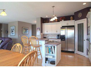 Photo 7: 503 Highwood Drive: Longview House for sale : MLS®# C4008214
