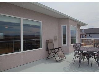 Photo 35: 503 Highwood Drive: Longview House for sale : MLS®# C4008214