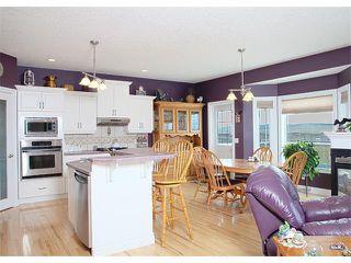 Photo 10: 503 Highwood Drive: Longview House for sale : MLS®# C4008214