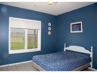 Photo 27: 503 Highwood Drive: Longview House for sale : MLS®# C4008214