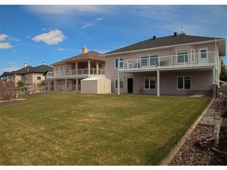 Photo 4: 503 Highwood Drive: Longview House for sale : MLS®# C4008214