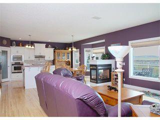 Photo 14: 503 Highwood Drive: Longview House for sale : MLS®# C4008214