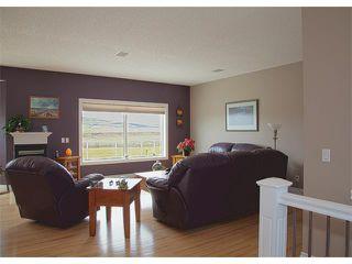 Photo 15: 503 Highwood Drive: Longview House for sale : MLS®# C4008214