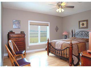 Photo 19: 503 Highwood Drive: Longview House for sale : MLS®# C4008214
