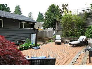 Photo 13: 616 E 29TH Street in North Vancouver: Princess Park House for sale : MLS®# V1125637