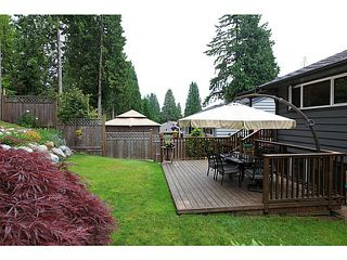 Photo 15: 616 E 29TH Street in North Vancouver: Princess Park House for sale : MLS®# V1125637