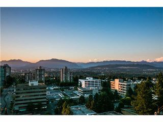 "Photo 2: 2008 6588 NELSON Avenue in Burnaby: Metrotown Condo for sale in ""THE MET"" (Burnaby South)  : MLS®# V1132470"