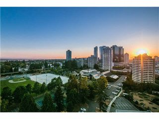 "Photo 1: 2008 6588 NELSON Avenue in Burnaby: Metrotown Condo for sale in ""THE MET"" (Burnaby South)  : MLS®# V1132470"