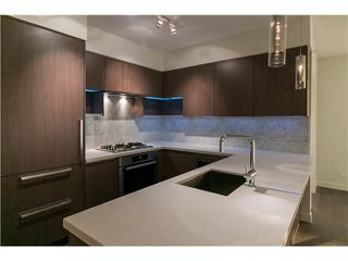 "Photo 3: 2008 6588 NELSON Avenue in Burnaby: Metrotown Condo for sale in ""THE MET"" (Burnaby South)  : MLS®# V1132470"