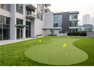 "Photo 9: 2008 6588 NELSON Avenue in Burnaby: Metrotown Condo for sale in ""THE MET"" (Burnaby South)  : MLS®# V1132470"