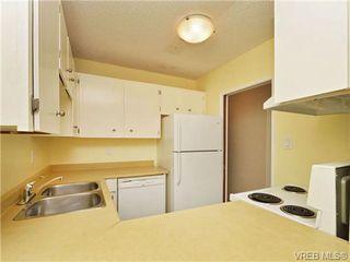 Photo 5: 308 1525 Hillside Avenue in VICTORIA: Vi Oaklands Condo Apartment for sale (Victoria)  : MLS®# 353863
