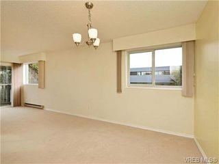 Photo 9: 308 1525 Hillside Avenue in VICTORIA: Vi Oaklands Condo Apartment for sale (Victoria)  : MLS®# 353863