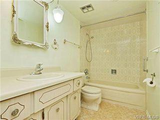 Photo 14: 308 1525 Hillside Avenue in VICTORIA: Vi Oaklands Condo Apartment for sale (Victoria)  : MLS®# 353863
