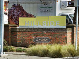 Photo 18: 308 1525 Hillside Ave in VICTORIA: Vi Oaklands Condo Apartment for sale (Victoria)  : MLS®# 707337
