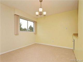 Photo 8: 308 1525 Hillside Avenue in VICTORIA: Vi Oaklands Condo Apartment for sale (Victoria)  : MLS®# 353863