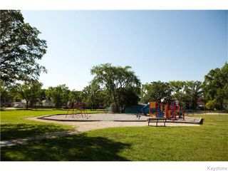 Photo 20: 1000 Dudley Avenue in WINNIPEG: Manitoba Other Residential for sale : MLS®# 1520617