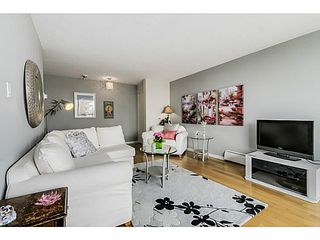 "Photo 5: 604 2370 W 2ND Avenue in Vancouver: Kitsilano Condo for sale in ""CENTURY HOUSE"" (Vancouver West)  : MLS®# V1139170"