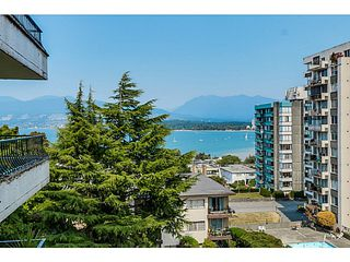 "Photo 15: 604 2370 W 2ND Avenue in Vancouver: Kitsilano Condo for sale in ""CENTURY HOUSE"" (Vancouver West)  : MLS®# V1139170"